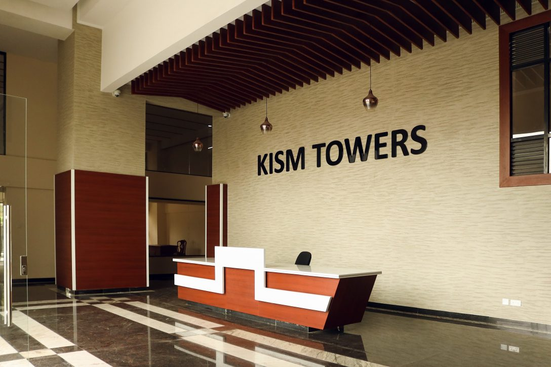 KISM Towers