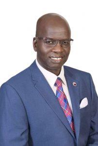 Mr. John Karani Ndiwa